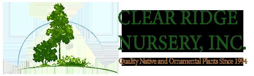 Clear Ridge Nursery, Inc.